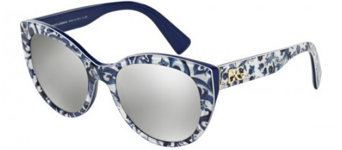 Dolce & Gabbana MAIOLICA COLLECTION DG 4217 29936G