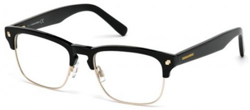 Dsquared2  NOTTINGHAM DQ 5178 001