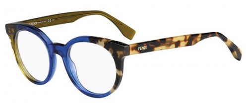 Fendi BY THE WAY FF 0065 MYD