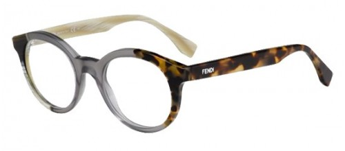 Fendi BY THE WAY FF 0067 NER