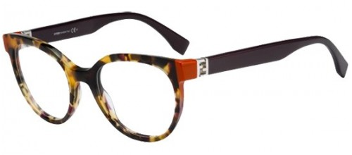 Fendi THE FENDISTA FF 0131 MFX