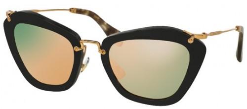 Солнцезащитные очки Miu Miu SMU10N цвет 1BO-2D2