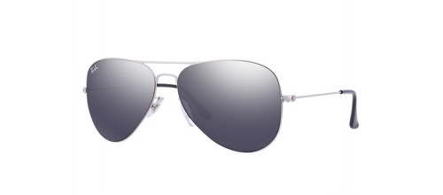 Ray-Ban  AVIATOR FLAT METAL RB 3513 154/6G