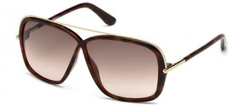 Tom Ford BRENDA FT 0455 52F P