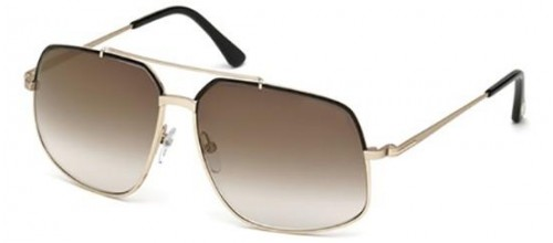 Tom Ford RONNIE FT 0439 01G C