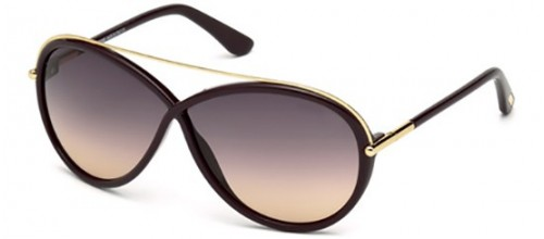 Tom Ford TAMARA FT 0454 81Z