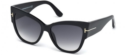 Tom Ford ANOUSHKA FT 0371 01B