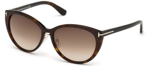 Tom Ford GINA FT 0345 52F