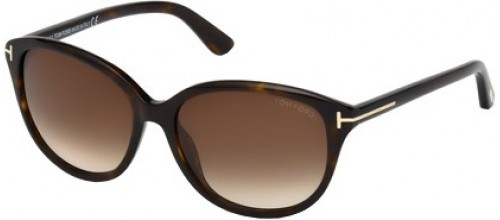 Tom Ford KARMEN FT 0329 52F N