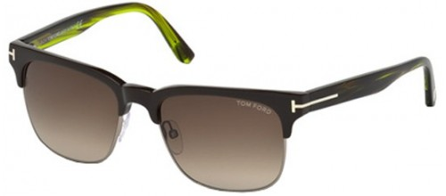 Tom Ford LOUIS FT 0386 48K