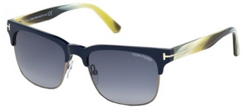 Tom Ford LOUIS FT 0386 89W C