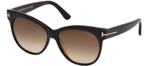 Tom Ford SASKIA FT 0330 03B C