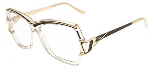 Cazal 3045 CRYSTAL BLACK 003