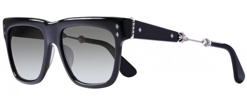 Chrome Hearts PUNKASS II BK