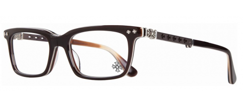 Chrome Hearts FUN HATCH II BR/BBR