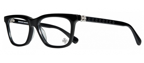 Chrome Hearts RESURECTUM BK