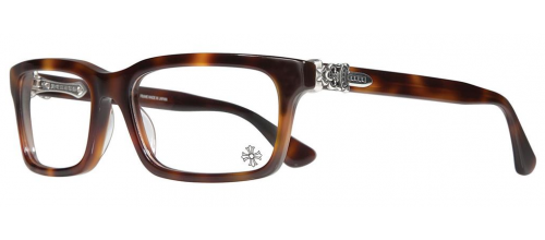 Chrome Hearts RUMPLEFORESKIN BST