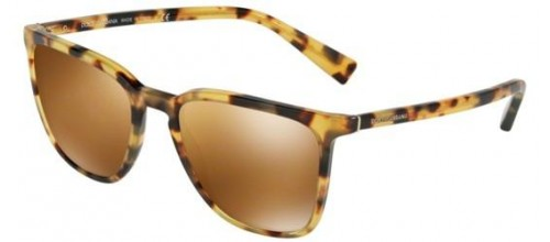 Dolce & Gabbana LESS IS CHIC DG 4301 512/6H