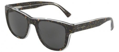 Dolce & Gabbana CAPSULE COLLECTION DG 4284 3053/87