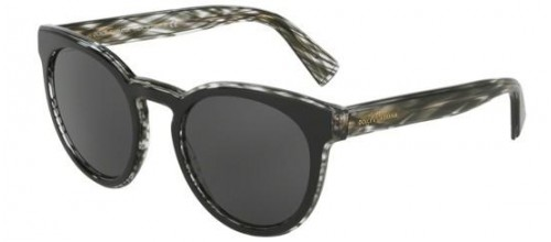 Dolce & Gabbana CAPSULE COLLECTION DG 4285 3056/87