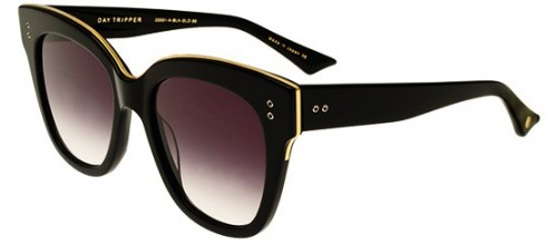Dita DAY TRIPPER BLK-GLD F