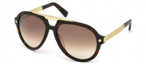 Dsquared2  KEN DQ 0226 52F O