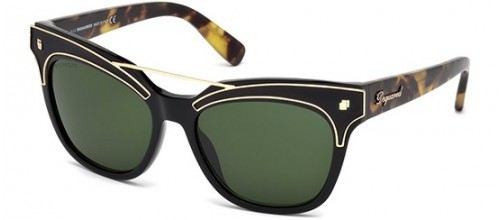 Dsquared2  MONICA DQ 0216 01N I