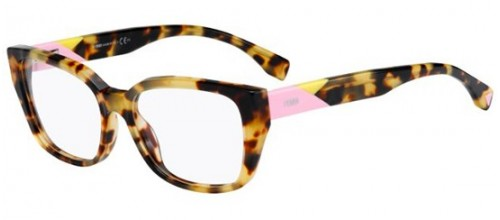 Fendi FENDI FACETS FF 0169  00F