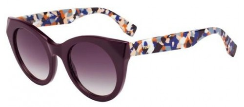 Fendi FENDI CHROMIA FF 0203/S 5ND/J8