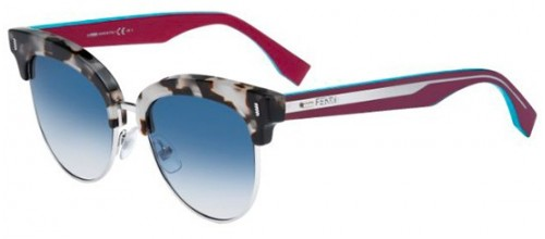 Fendi COLOR BLOCK FF 0154/S UDM/08