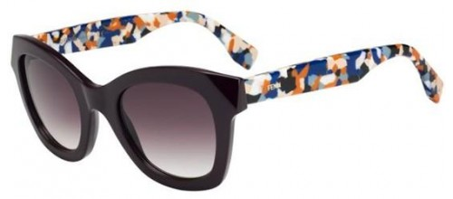 Fendi FENDI CHROMIA FF 0204/S 5ND/J8