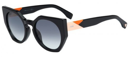 Fendi FENDI FACETS FF 0151/S 807/JJ