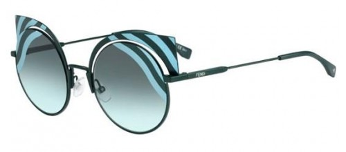 Fendi HYPNO SHINE FF 0215/S 0KC/EQ