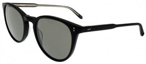 Garrett Leight MILWOOD MATTE BLACK MBK/PGY