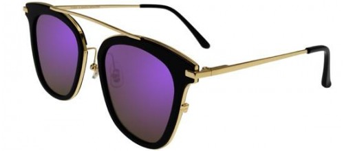 Gentle Monster  TOME SUPERNATURE GOLD PURPLE 01/9M