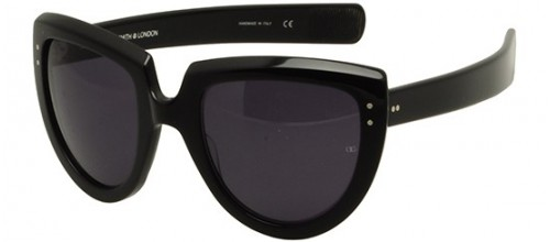 Oliver Goldsmith Y-NOT 1966 BLACK