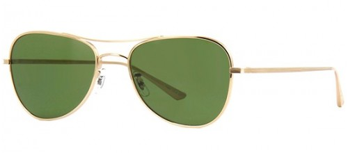 Oliver Peoples THE ROW EXECUTIVE SUITE OV 1198ST 5035/52