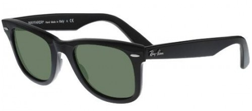 Ray-Ban  ORIGINAL WAYFARER RB 2140  901 A