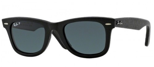 Ray-Ban  WAYFARER RB 2140QM LEATHER 1152/N5