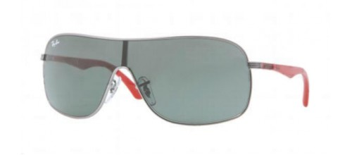 Ray-Ban Junior  RJ 9530S 200/71