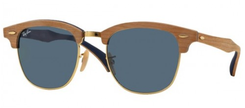 Ray-Ban  CLUBMASTER WOOD RB 3016M 1180/R5
