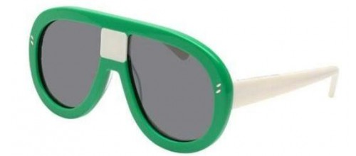Stella McCartney SC0032S 003 CF