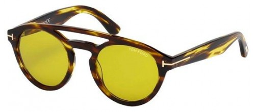 Tom Ford CLINT FT 0537 48E A