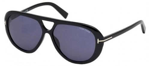 Tom Ford MARLEY FT 0510 01V
