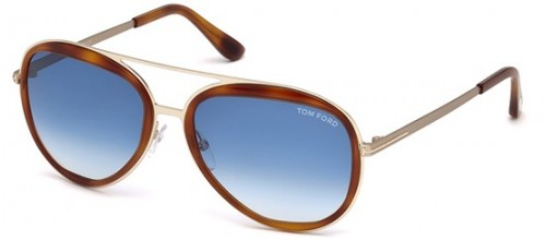 Tom Ford ANDY FT 0468 56W