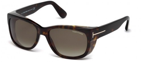 Tom Ford CARSON FT 0441  52K C