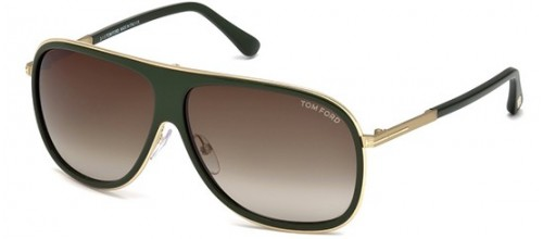 Tom Ford CHRIS FT 0462 98K A