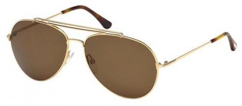 Tom Ford INDIANA FT 0497 28H