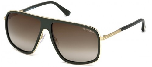 Tom Ford QUENTIN FT 0463 98K A