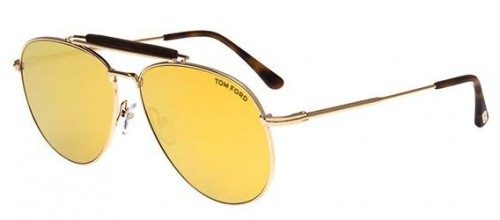 Tom Ford SEAN FT 0536 28G I